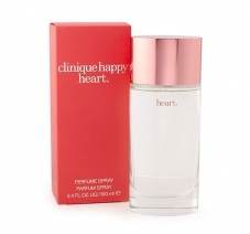 "Парфюмерная вода Clinique ""Happy Heart"", 100 ml"