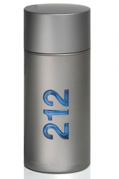"Carolina Herrera ""212 men"", 100 ml (тестер)"
