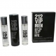 "Carolina Herrera ""212 VIP Men"", 3*20 ml"