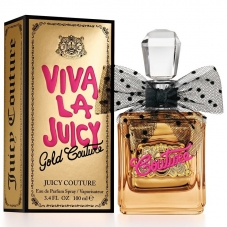 "Парфюмерная вода Juicy Couture ""Viva la Juicy Gold Couture"", 100 ml"