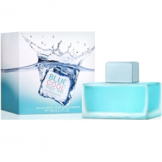 "Туалетная вода Antonio Banderas ""Blue Cool Seduction for Women"", 100 ml"
