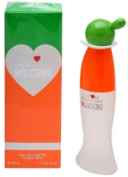 "Туалетная вода Moschino ""L'Eau Cheap And Chic"", 100 ml"