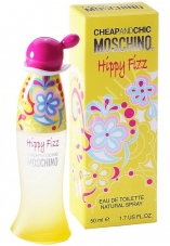"Туалетная вода Moschino ""Cheap and Chic Hippy Fizz"", 100 ml"