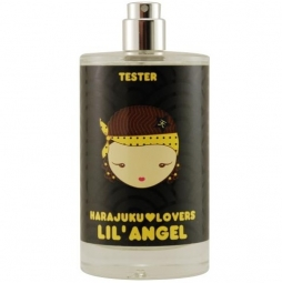 "Harajuku Lovers ""Harajuku Lovers Lil` Angel"", 100 ml (тестер)"