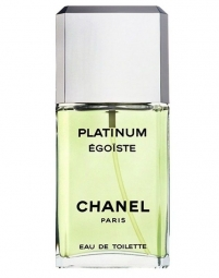 "Chanel ""Egoiste Platinum"", 100 ml (тестер)"