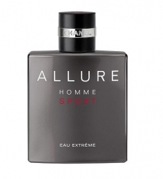 "Chanel ""Allure Homme Sport Eau Extreme"", 100 ml (тестер)"