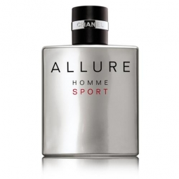 "Chanel ""Allure Homme Sport"", 100 ml (тестер)"