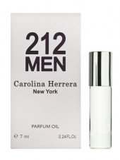 "Carolina Herrera ""212 Men"" с феромонами (7 ml)"