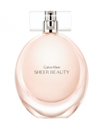 "Туалетная вода Calvin Klein ""Beauty Sheer"", 100 ml"