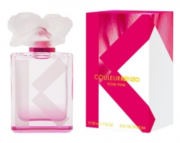 "Парфюмерная вода Kenzo ""Couleur Kenzo Rose-Pink"", 100 ml"