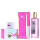 "Lacoste ""Touch Of Pink"", 50 ml"