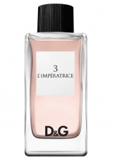 "Dolce and Gabbana ""№3 L'Imperatrice"", 100 ml (тестер)"