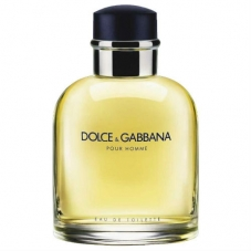 "Dolce and Gabbana ""Pour Homme"", 125 ml (тестер)"