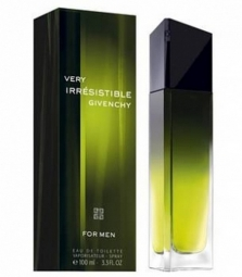 "Туалетная вода Givenchy ""Very Irresistible For Men"", 100 ml"
