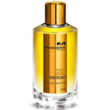 "Mancera ""Intensitive Aoud Gold"", 120 ml (тестер)"