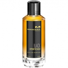 "Mancera ""Intensitive Aoud Black"", 120 ml (тестер)"
