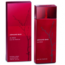 "Парфюмерная вода Armand Basi ""In Red"", 100 ml"