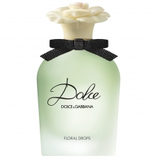 "Парфюмерная вода Dolce and Gabbana ""Dolce Floral Drops"", 75 ml"