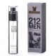"Carolina Herrera ""212 Men"", 45 ml"
