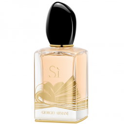 "Giorgio Armani ""Si Golden Bow"", 100 ml (тестер)"