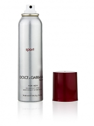 "Dolce and Gabbana ""The One Sport for Men"" (дезодорант)"