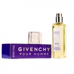 "Givenchy ""Pour Homme Blue Label"", 50 ml"