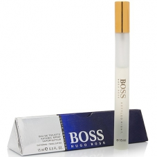 "Hugo Boss ""Bottled Night"" (15 ml)"
