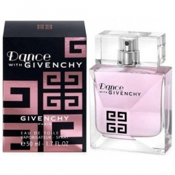 "Туалетная вода Givenchy ""Dance with Givenchy"", 100 ml"