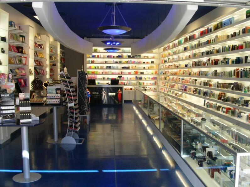 В интернет-магазине парфюмерии и косметики AromaGood Вы можете