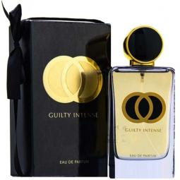Fragrance World Guilty Intense купить недорого с доставкой