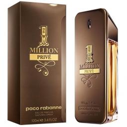 Paco Rabanne 1 Million Prive. Пако Рабан 1 Миллион Прайв заказать в интернет-магазине недорого
