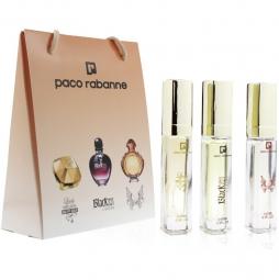 Подарочный набор Paco Rabanne, 3х15 ml купить недорого